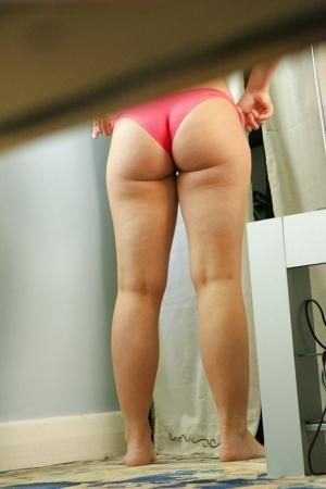 Voyeur Butts